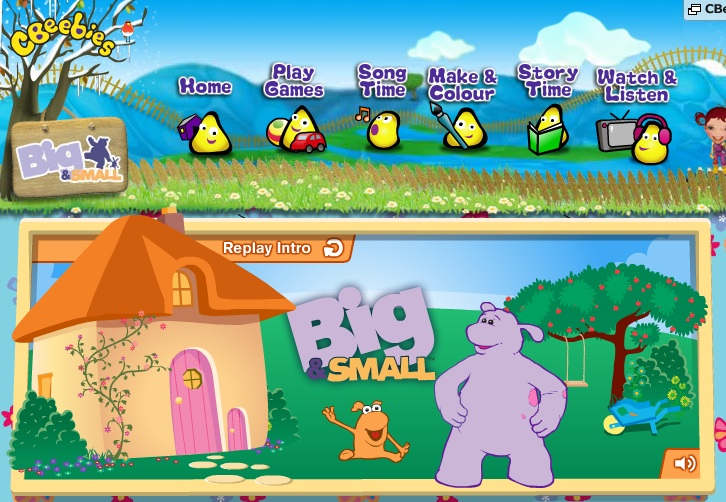 Big and Small - Play Free Online Games | Addicting Games