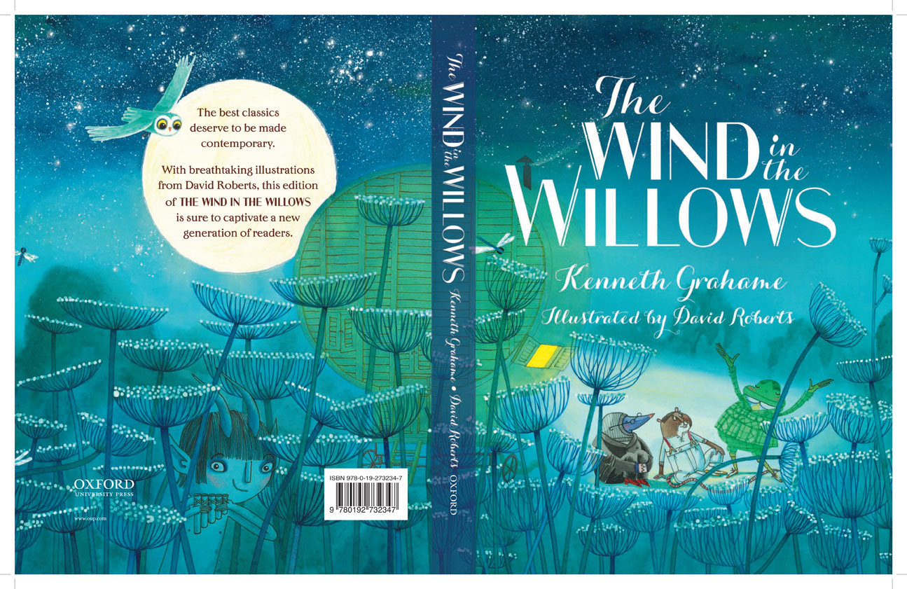 the wind of the willows pdf