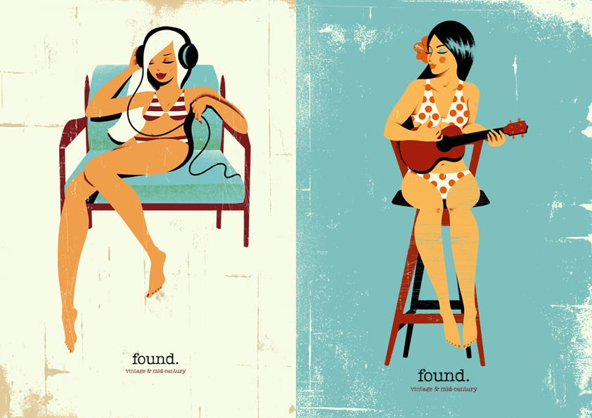 found series