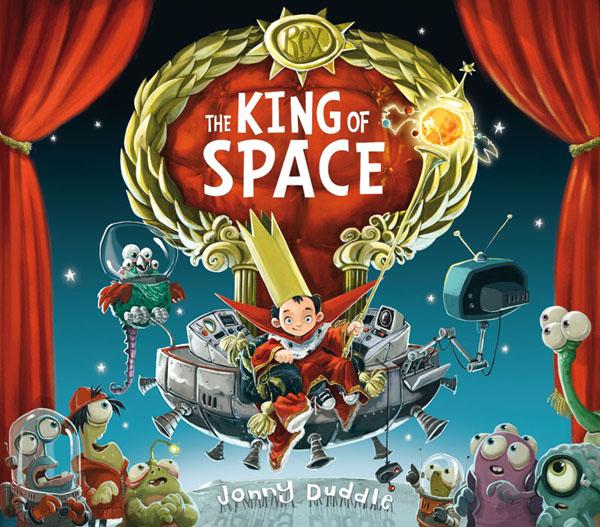 Arena-Illustration-Jonny-Duddle-KingOfSpace-01