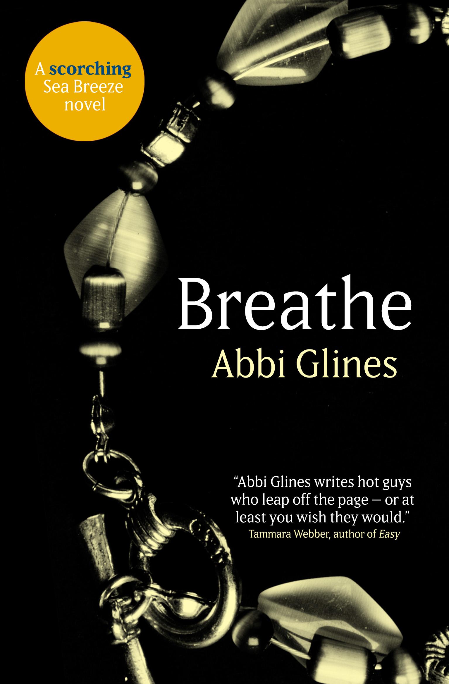 abbi glines Breathe