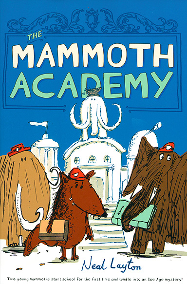 Arena-Illustration-Neal-Layton-Mammoth-Academy