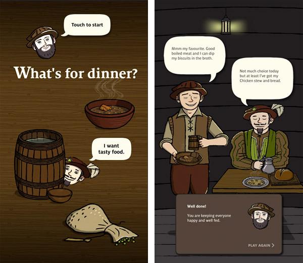 Arena-Illustration-Frances-Castle-MaryRose-Cooking-01