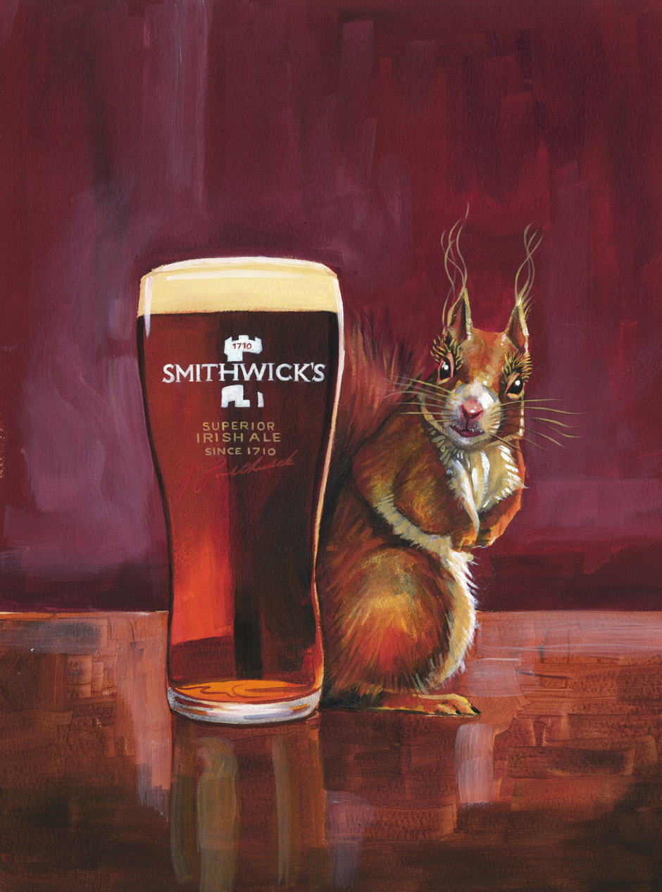 Smithwicks Contemporary
