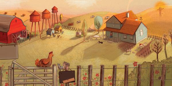 Arena-Illustration-Kristyna-Litten-Pigeon_Pie-dusk
