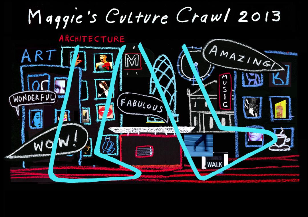Maggie's CC 2013