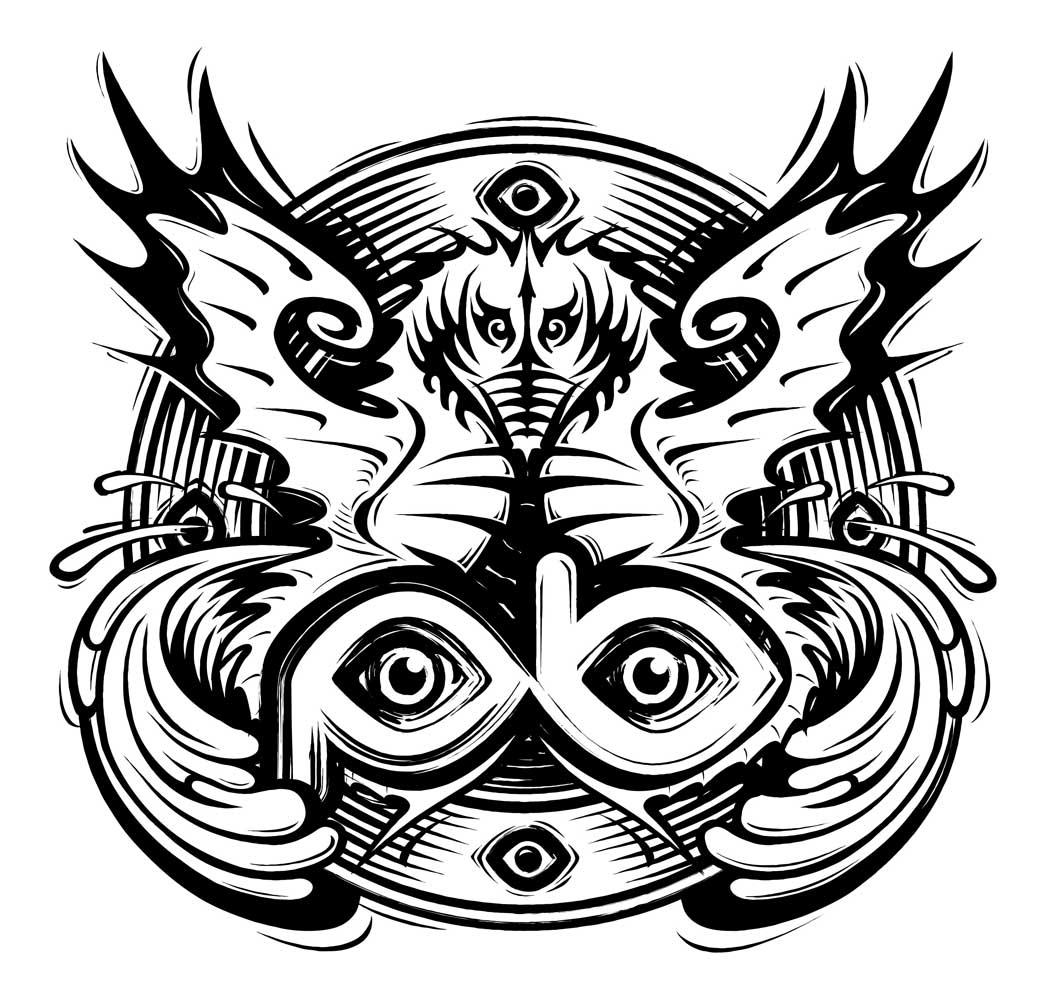 Peter Beavis logol