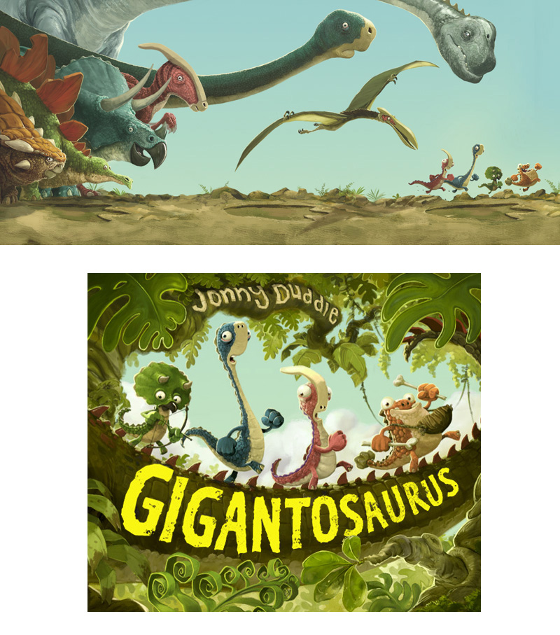 Arena-Illustration-Jonny-Duddle-Gigantosaurs