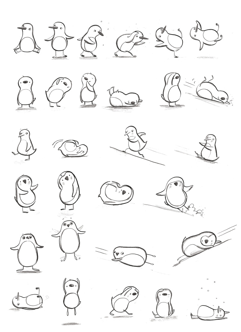 arena-illustration_kristyna-litten_iglu-penguin-character-sheet
