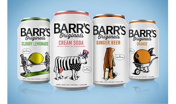 Barr's Orig