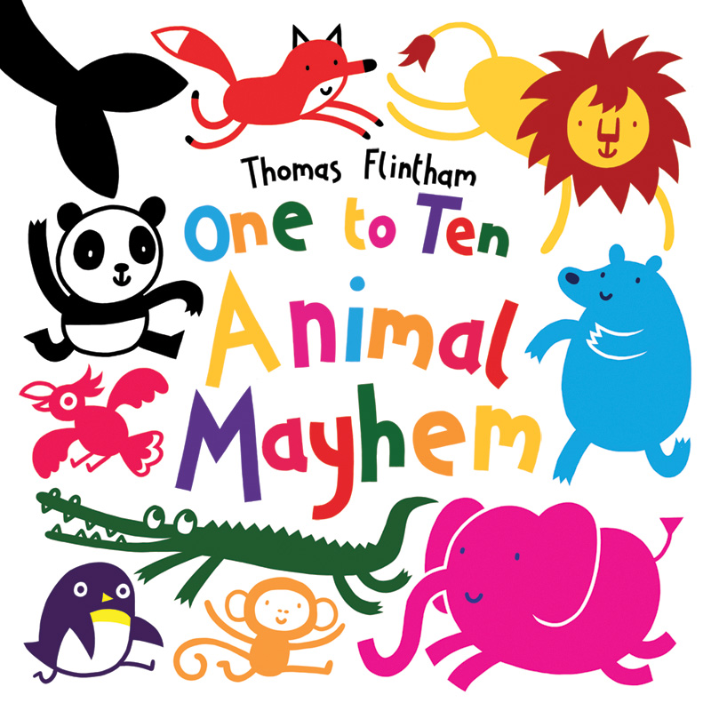 arena-illustration_thomas-flintham_animal-mayhem-cover