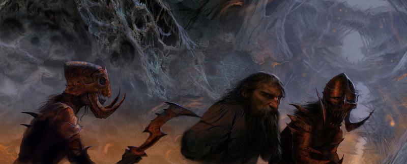 arena-illustration_john_howe_hobbit_sketch-01