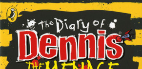 The Diary of Dennis the Menace: Bash Street Bandit!