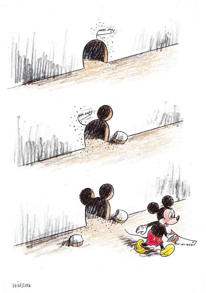 Mickey by Bob Wilson LR - Copy