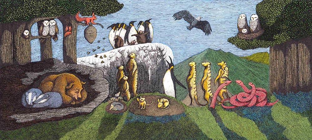 Observer illustration by Jonathan Leach
