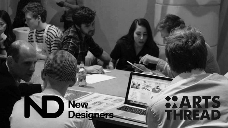 Arts-Thread_New-Designers