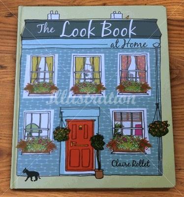 illustration - lookbook 1