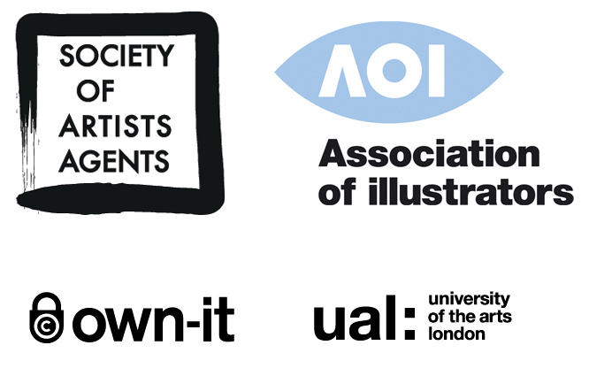 UAL Business of Illustration Panel Q&A