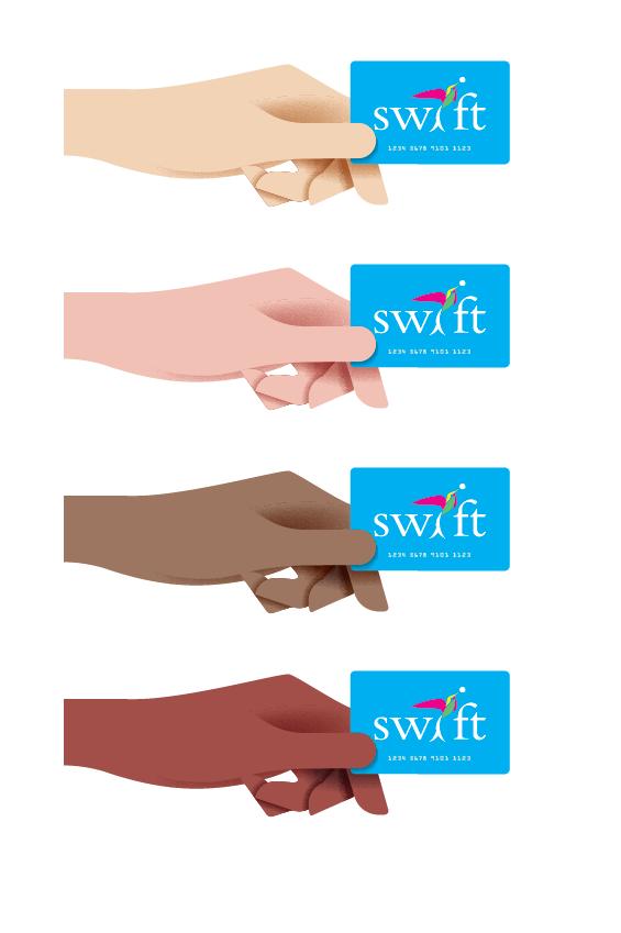 Swift Card 1