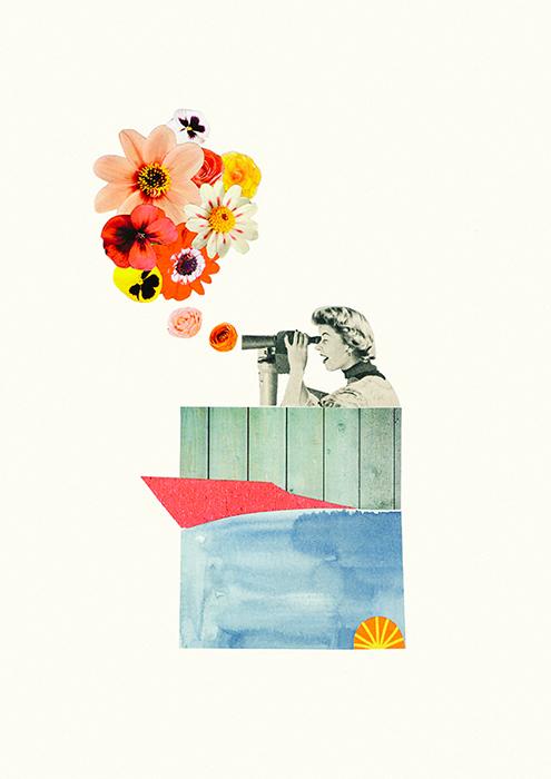 In Bloom by Laura Redburn