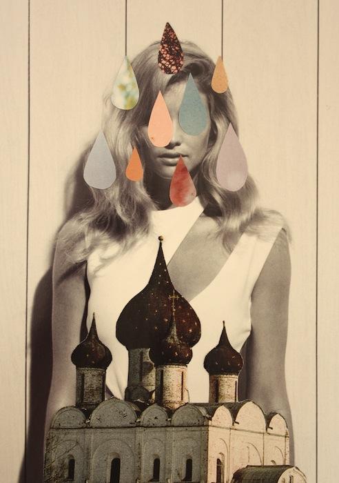 Quatre by Laura Redburn