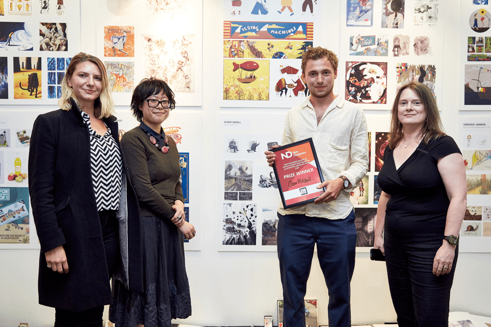 New-Designers-Society-of-Artist-Agents-Associate-Prize-winner-Oscar-Mitchell-small