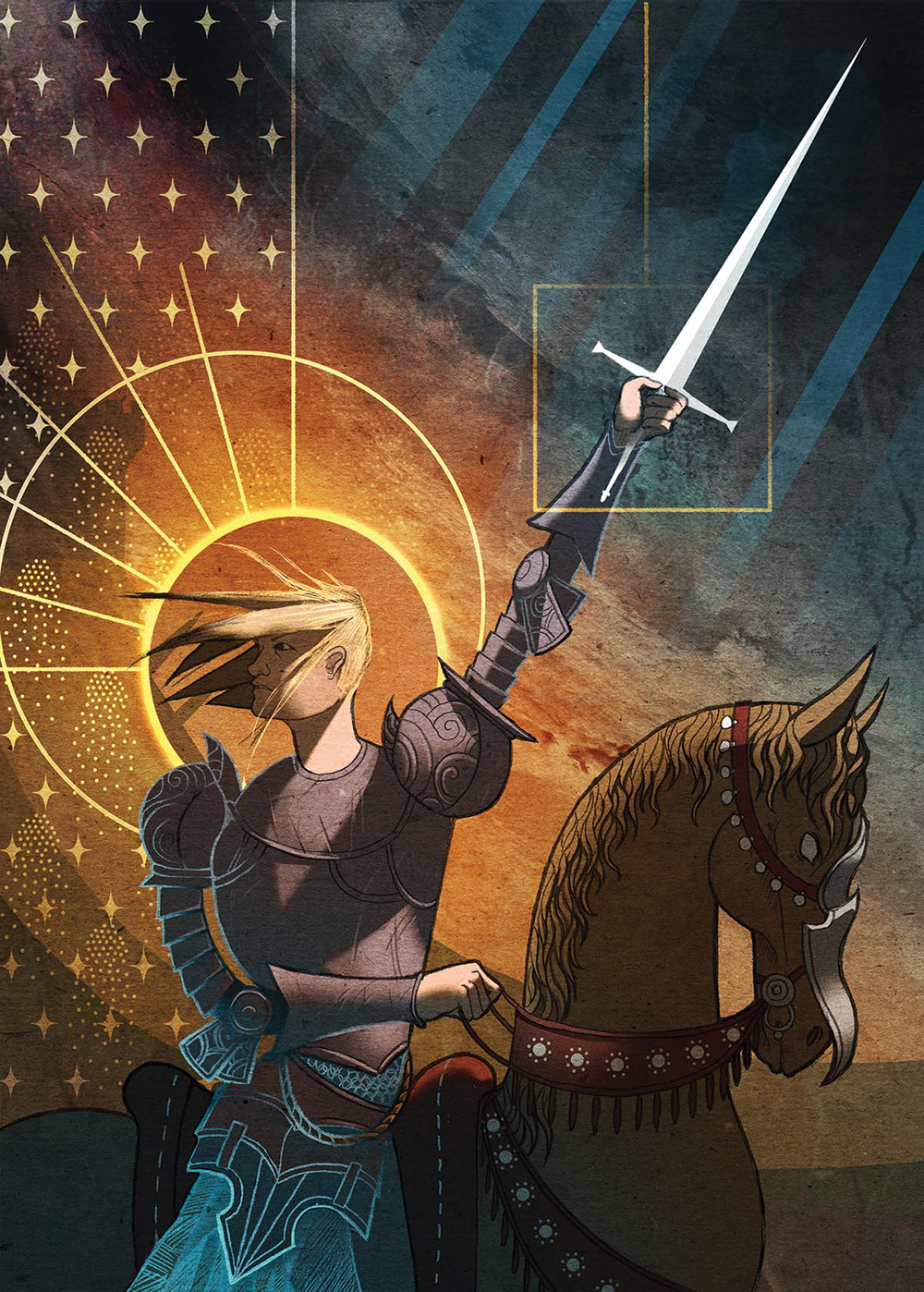 joan-of-arc-by-james-gifford